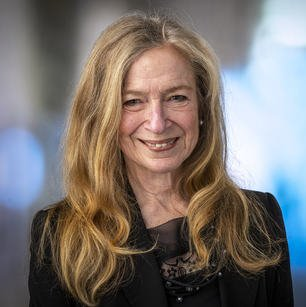 Betz Halloran, faculty portrait at the Fred Hutchinson Cancer Research Center, January 9, 2019, in Seattle, Washington.